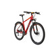 Cube Aim Allroad - VTT - rouge